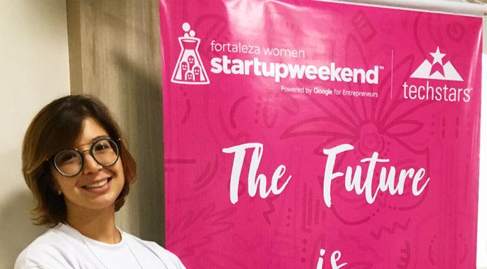 startup weekend women fortaleza3