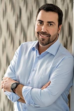 Carlos Ferreirinha é o primeiro convidado do RioMar Trends