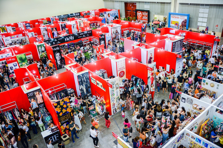 17ª Edição do maior bazar do país traz mais de 130 marcas com desconto de até 80% nos dias 24, 25 e 26 de maio