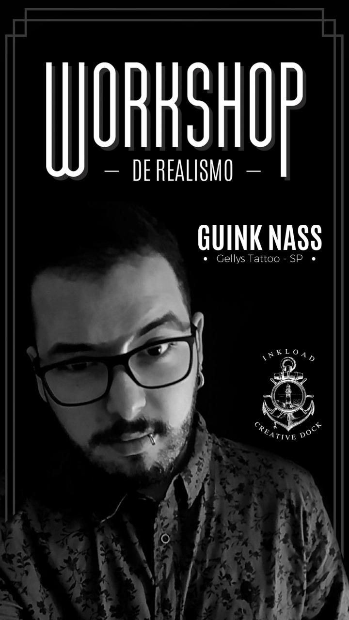 workshop Guink Nass