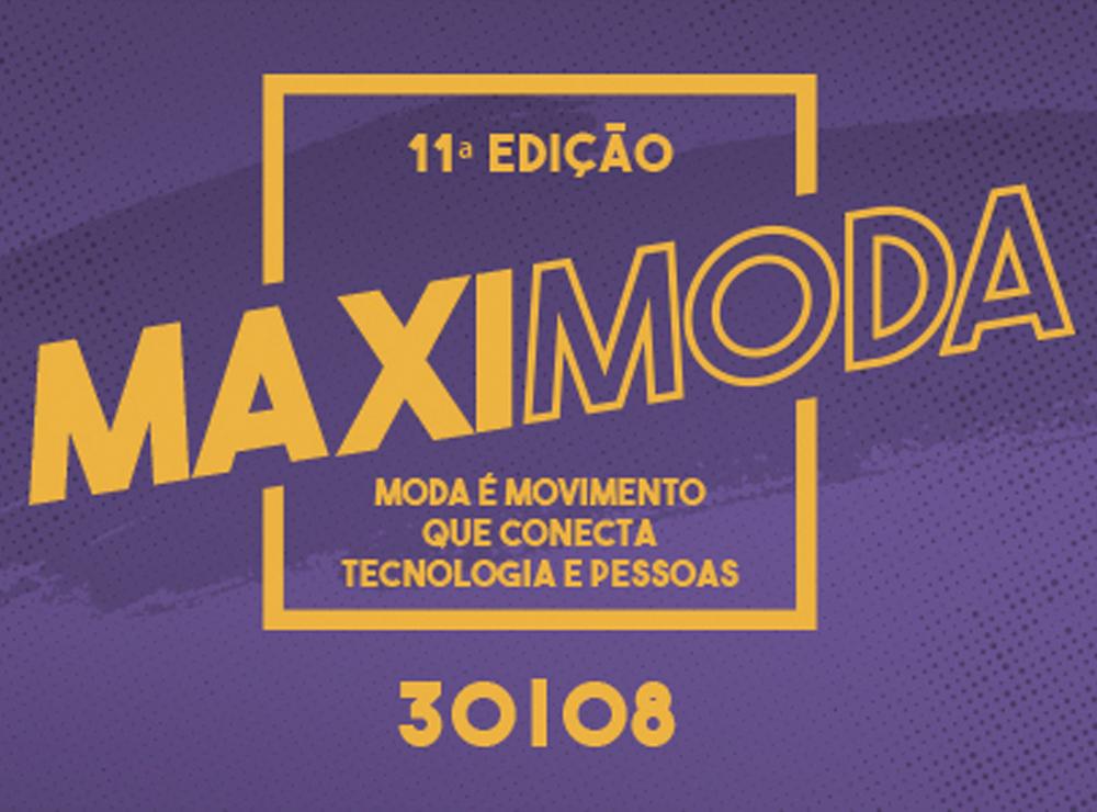 maximoda 2018 logo