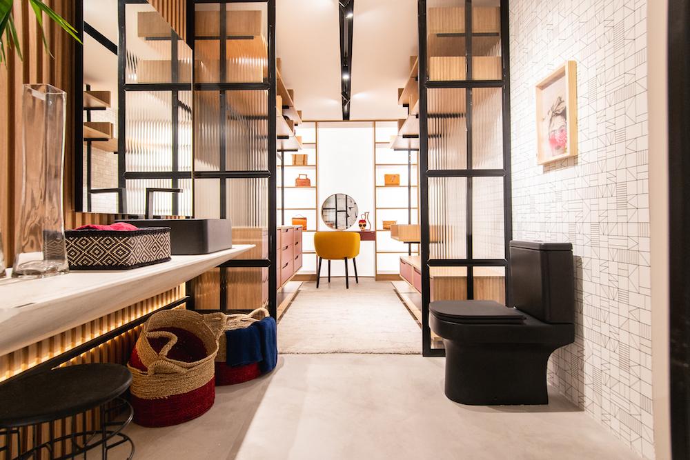 Studio da Fashion Influencer, de Valdo Figueiredo