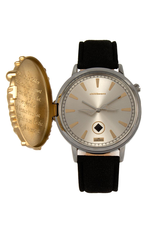 52222c2026131 Chilli Beans lança óculos e relógios inspirados em Harry Potter ...
