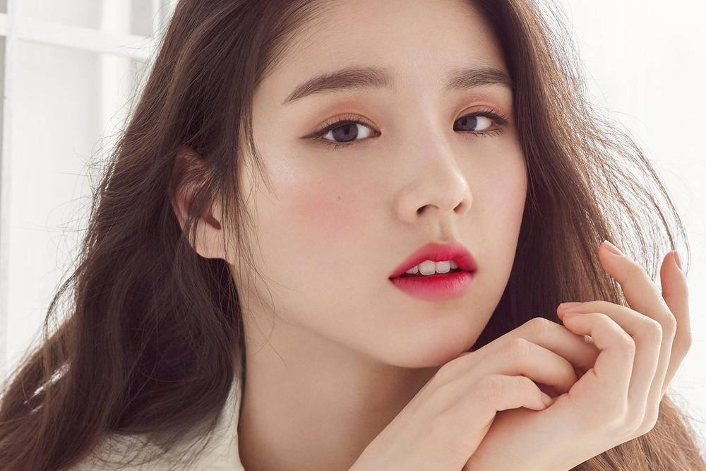 Heejin, do grupo de kpop Loona