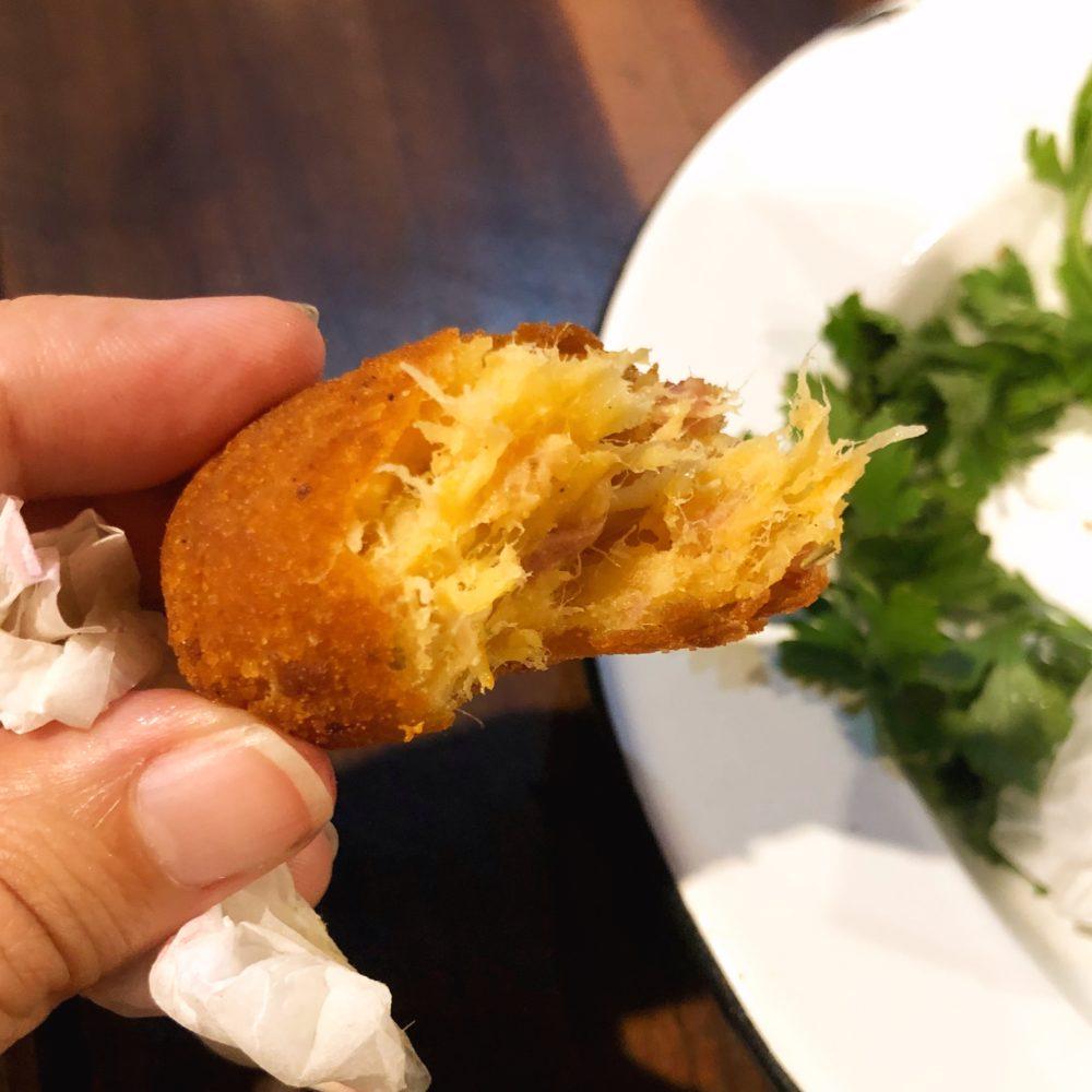 Comida di buteco 2019 fortaleza penteadeira amarela
