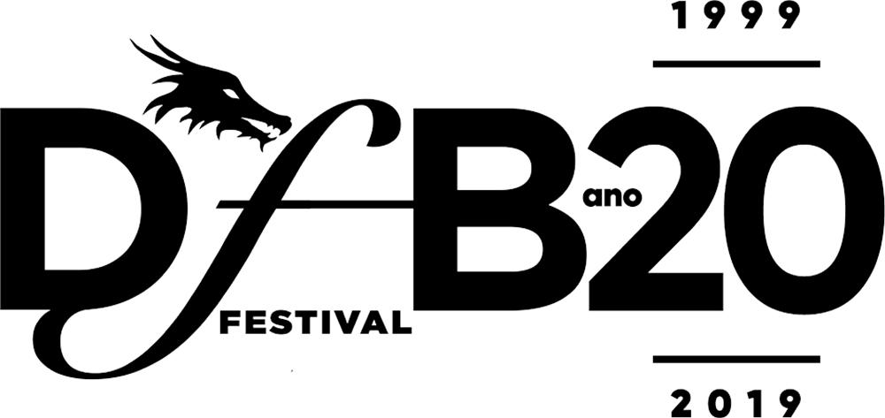 Logo DFB Ano 20 Black