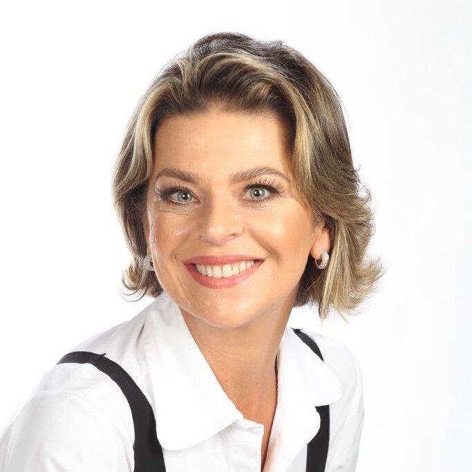 Ana Cristina Wolf, nutricionista