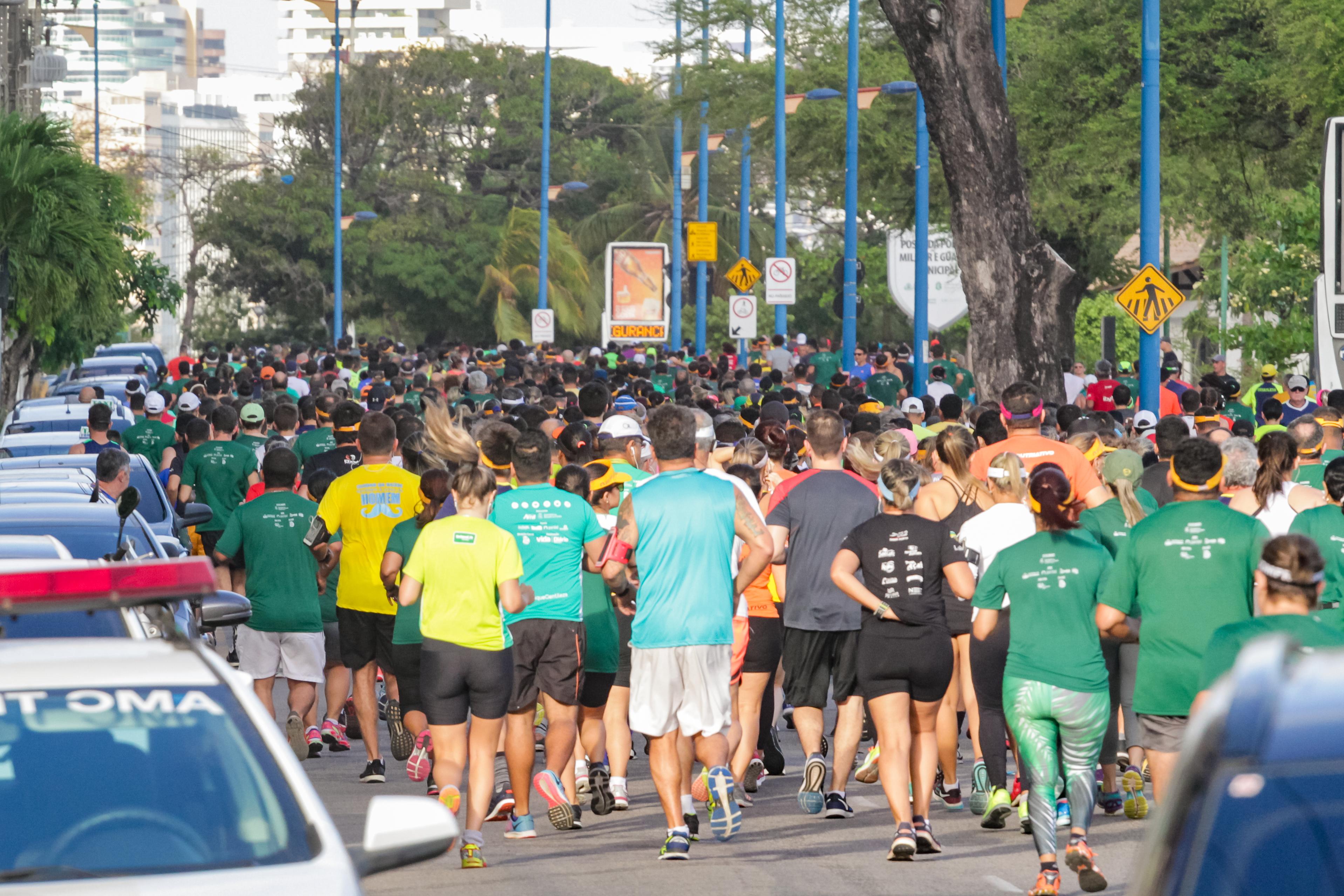 Meia Maratona 21k Terra da Luz