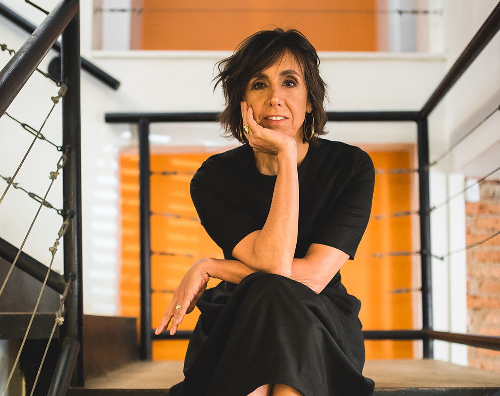 Ana Couto maximoda 2019