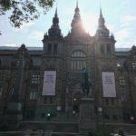 Nordiska, o museu da cultura nórdica