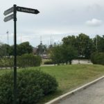 O caminho pro Junibacken