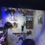penteadeira-amarela-junibacken-espelho 2